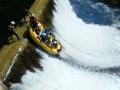 Rafting Tamayo, río Cabriel