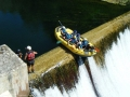 Rafting Tamayo, río Cabriel (5)