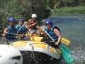 Rafting Tamayo, río Cabriel (6)