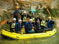 Rafting Tamayo, río Cabriel (7)